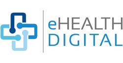 eHealth Digital Logo